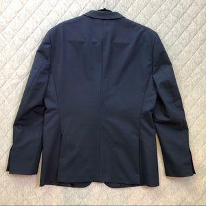 Zara Suits & Blazers - Zara Man Slim Navy Blazer (Men's)